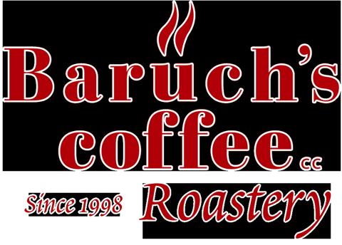 baruchs coffee roasters